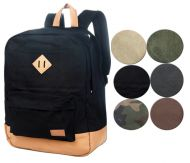 CANVAS BACKPACK BG30