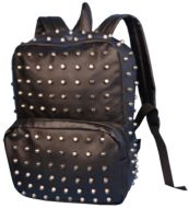 PVC BACKPACKS WITH SPIKE BG37