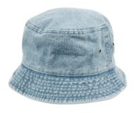 DENIM BUCKET HATS BK1889DENIM/CAMOUFLAGE