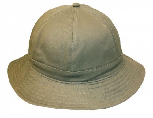 COTTON ROUND BUCKET HATS BK2116