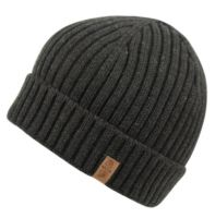 SOLID COLOR KNIT BEANIE HAT BN1921