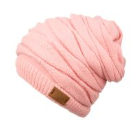 RUCHED 2-IN-1 PONYTAIL SLOUCHY BEANIE HEAD WRAP BN1999