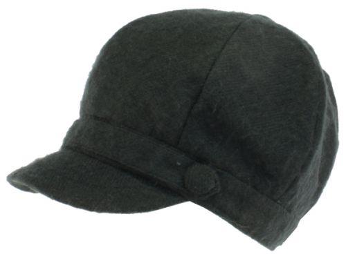 PLAIN CABBIE HAT CB001-1