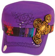 COTTON CADET HATS CD1533