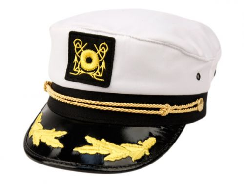 FASHION CAPTAIN HATS CD2734