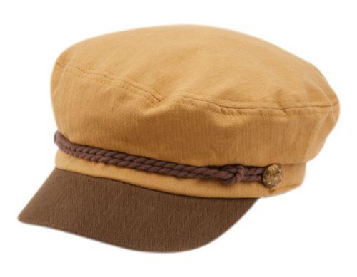 COTTON GREEK FISHERMAN HATS CD2790