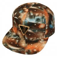 GALAXY FIVE PANEL CAPS CP2109