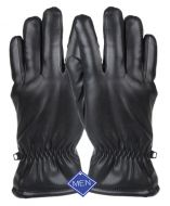 MEN'S FAUX LEATHER GLOVE GL2024MEN
