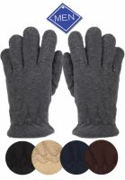MEN'S THERMAL FLEECE GLOVE GL2030