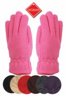 LADIES THERMAL FLEECE GLOVE GL2031