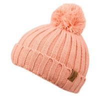 KIDS WINTER WARM POM POM BEANIE KBN3023