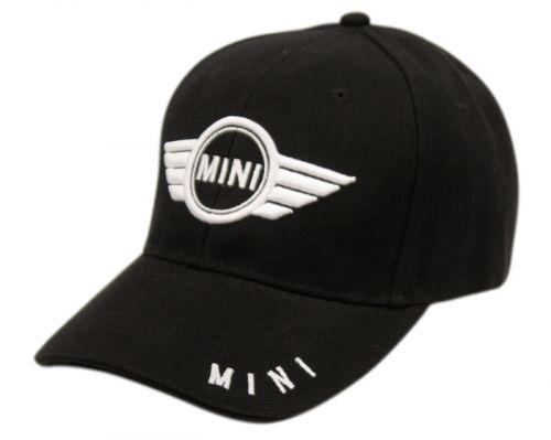 FASHION BASEBALL CAP WITH MINI LOGO EMB CAP/MINI