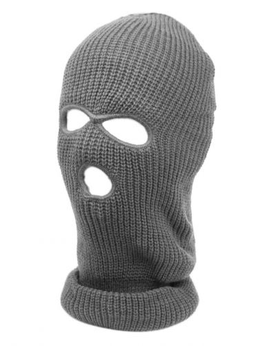 3 HOLES KNIT WINTER SPORTS MASK MSK2141(MSV03)