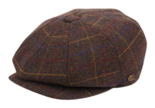 9586a77e01b5c GLEN PLAID WOOL BLEND NEWSBOY HATS NSB2157 - Epoch Fashion Accessory