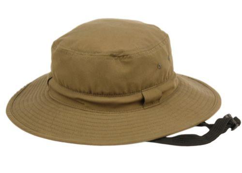 WATERPROOF OUTDOOR BUCKET HATS W/CHIN CORD STRAP OD4019
