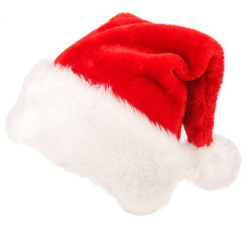 SANTA CLAUS CHRISTMAS HAT SANTA2760