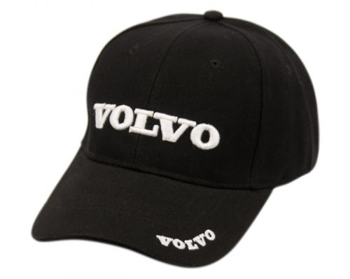 FASHION BASEBALL CAP WITH VOLVO LOGO EMB CAP/VOLVO